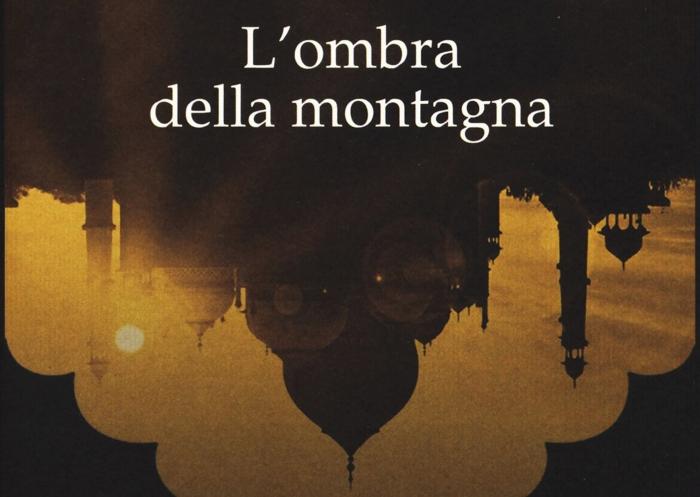 la copertina del libro L'ombra della montagna