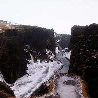 ISLANDA low cost e fai da te: itinerario di 7 giorni, tra bufere di neve e raffiche di vento
