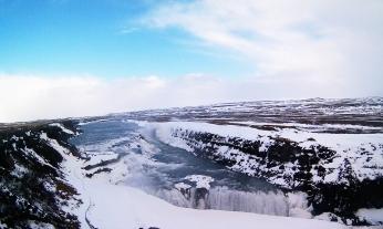 7-Islanda impressioni-gullfoss