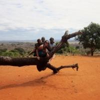 MOZAMBICO: tre mesi in missione, tra il verde del mato e il rosso della terra
