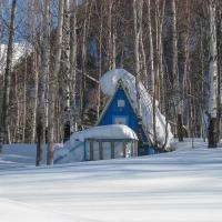 SYLVAIN TESSON: nelle foreste siberiane, in una capanna sulle spalle dei giganti [RECENSIONE]
