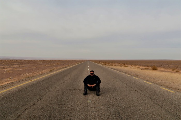 giordania low cost fai da te jerash mar morto aqaba
