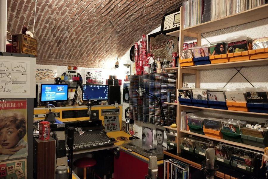 radio atlanta milano storia programmazione