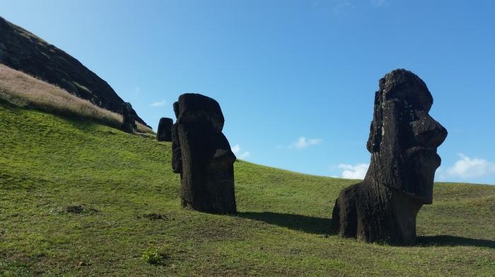 isola di pasqua rapa nui viaggio autonomia consigli